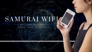 Dịch vụ thuê thiết bị phát wifi đang được nhiều người ưa chuộng sự dụng khi đi nước ngoài