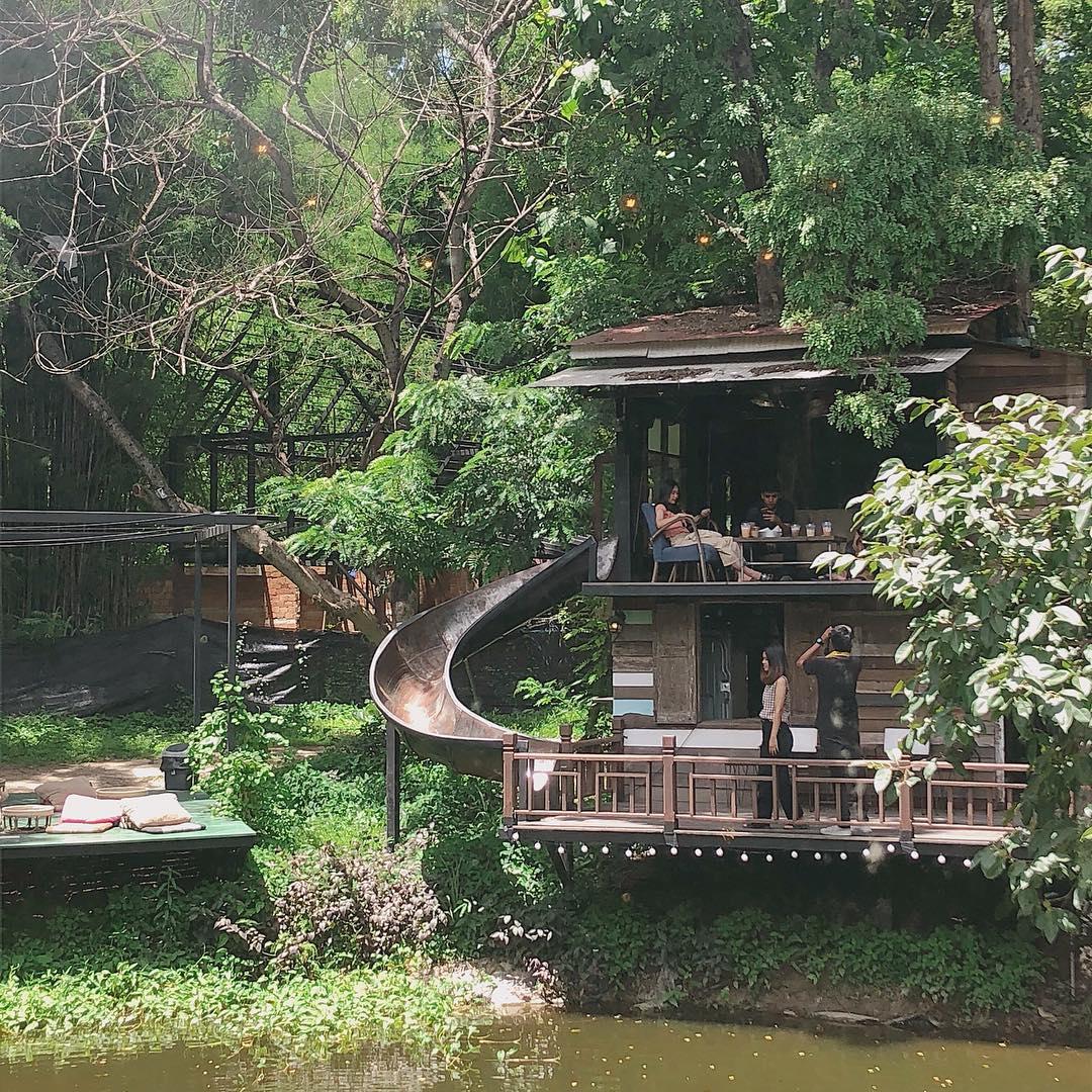9 ĐIỂM ĐẾN NHẤT ĐỊNH PHẢI GHÉ KHI ĐẾN CHIANG MAI, THÁI LAN