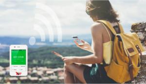 thuê wifi du lịch Nhật Bản
