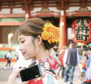 Thuê cục wifi đi Nhật samurai