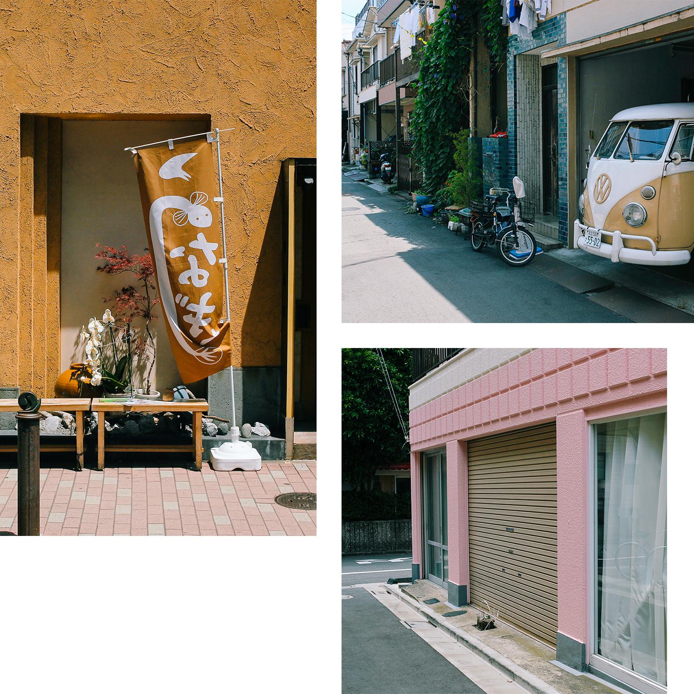 KIYOSUMI-SHIRAKAWA: THỊ TRẤN CÀ PHÊ LẠ LÙNG GIỮA LÒNG TOKYO