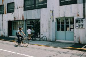 Du lịch Nhệt bản khám phá tokyo
