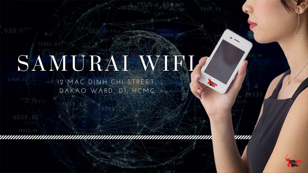 Thuê wifi du lịch Thụy sĩ Samurai