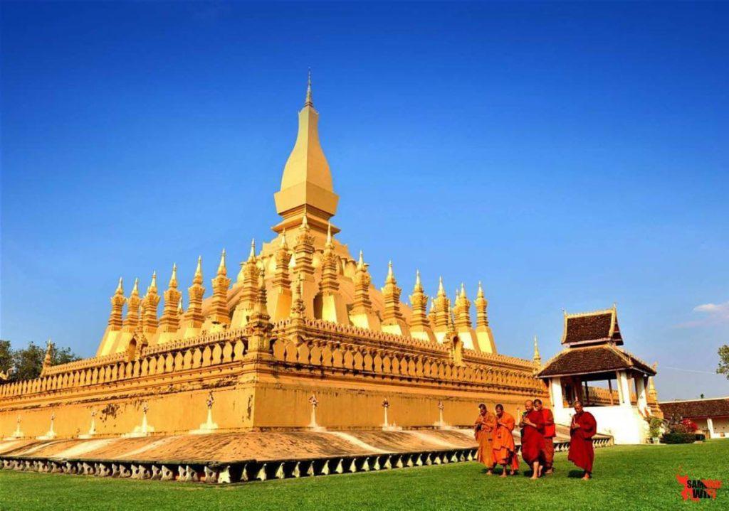 Cuộc sống người Lào