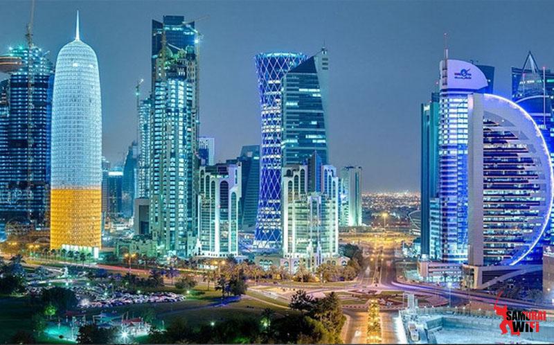 Dubai xa hoa du lịch