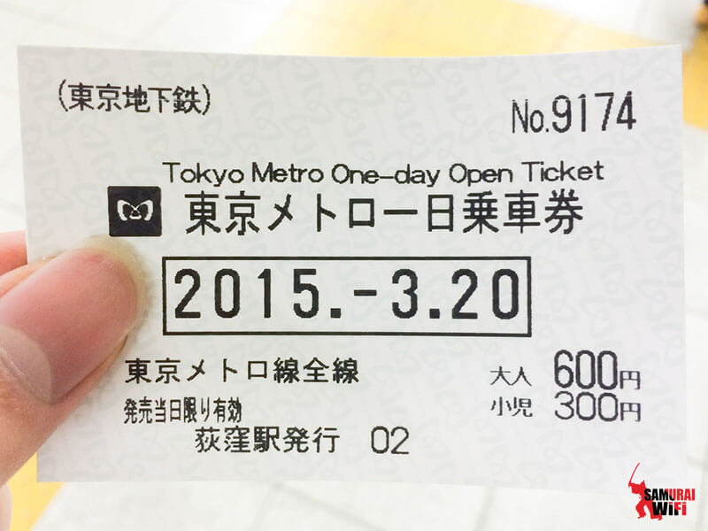 JR Tokyo Pass