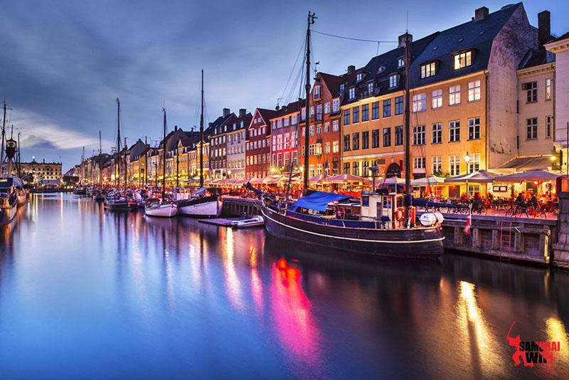Đan Mạch có gì