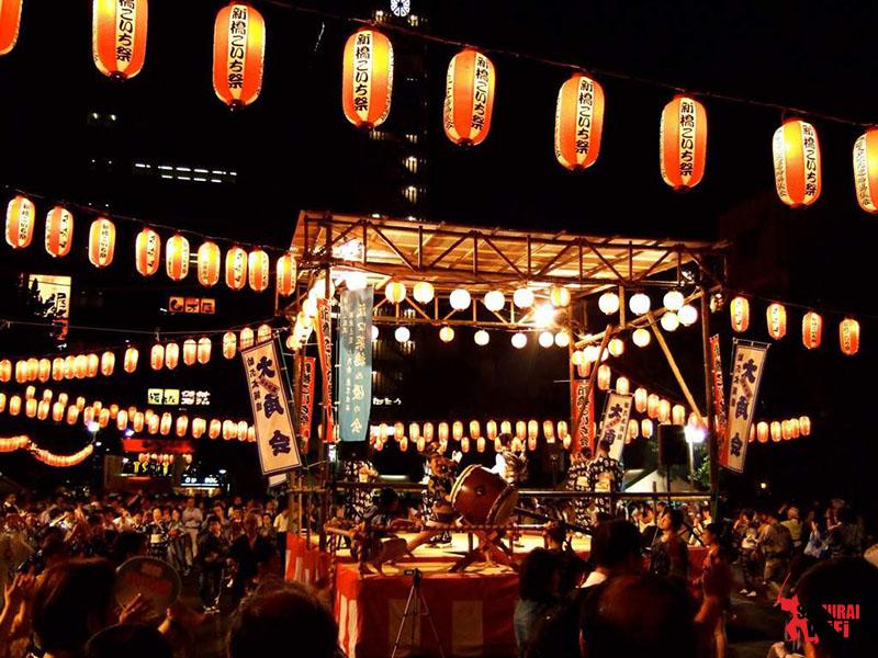 Lễ Hội đèn lồng Hàn Quốc
