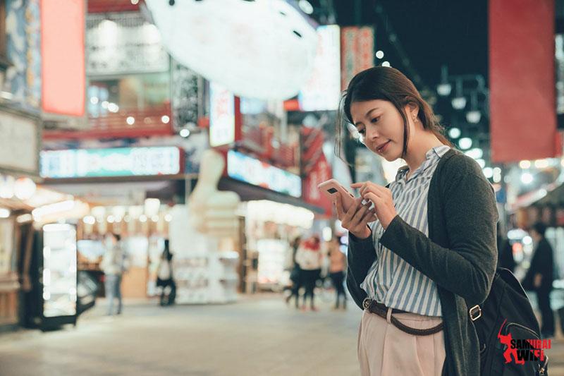 Chọn wifi samjurai đi nước ngoài
