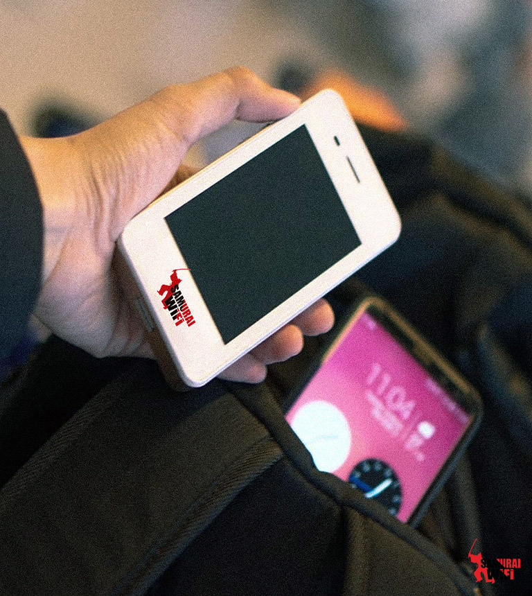 Tại sao thuê wifi đi du lịch Samurai lại cao hơn những đơn vị khác?