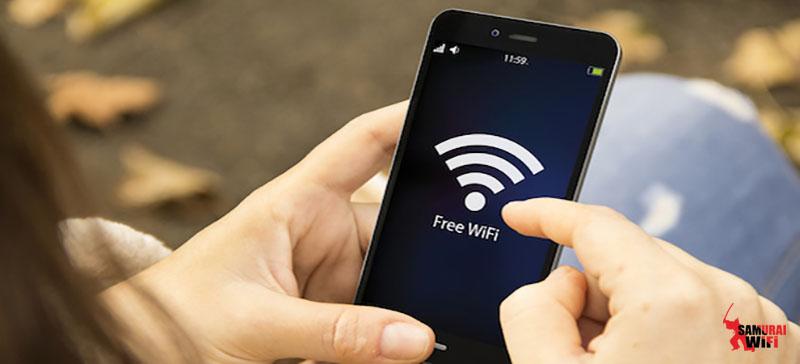 Thuê wifi tại việt Nam