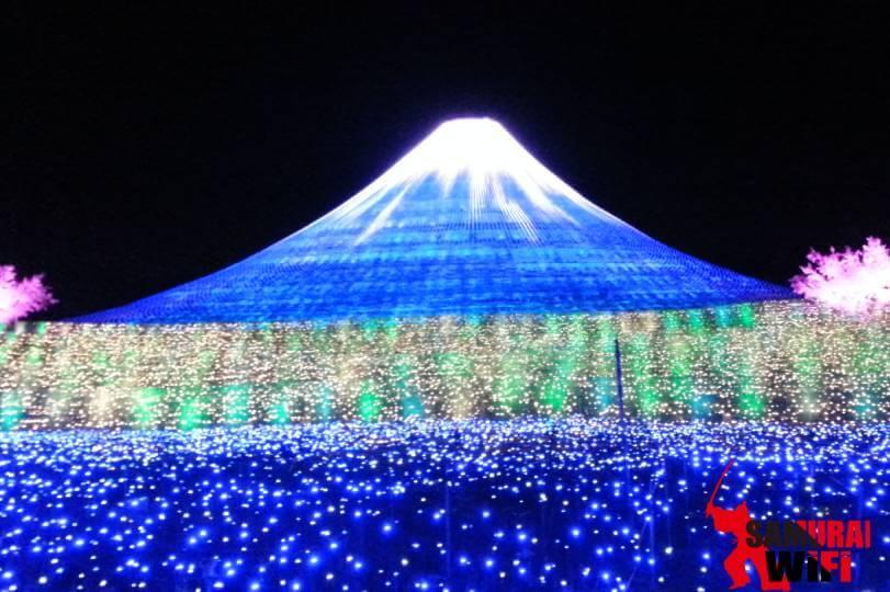 Illumination Japan