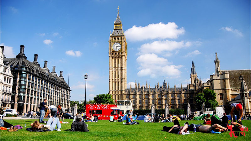 Du học Anh Quốc