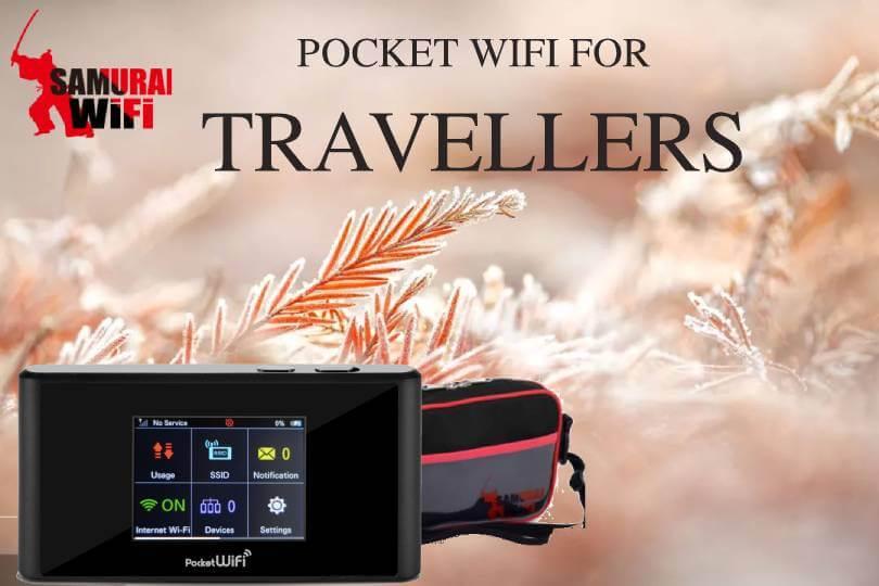 Thuê thiết bị wifi du lịch Samurai