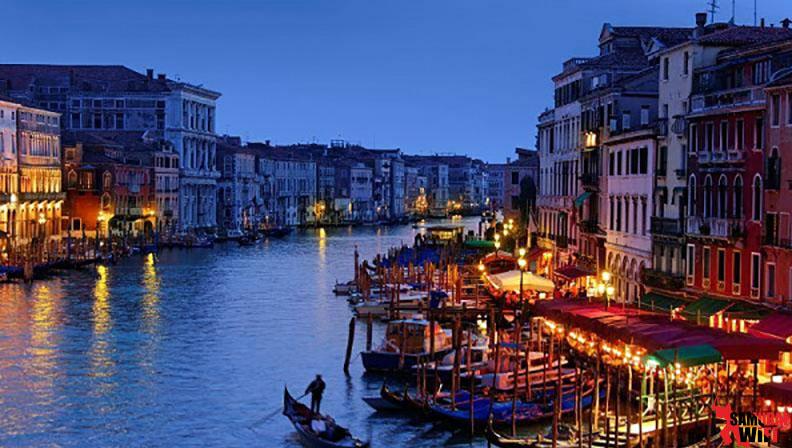 Venice Italya