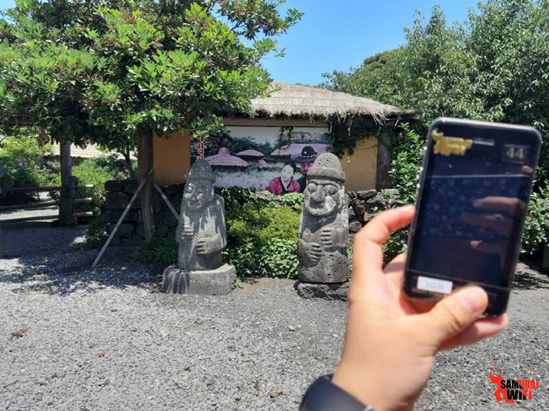 Wifi du lịch châu á