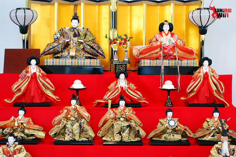 Thờ thần linh văn hóa Nhật