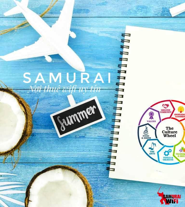 SAMURAI NƠI THUÊ WIFI UY TÍN TẠI HỒ CHÍ MINH